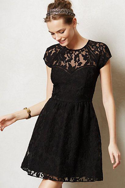 Taisia Dress: