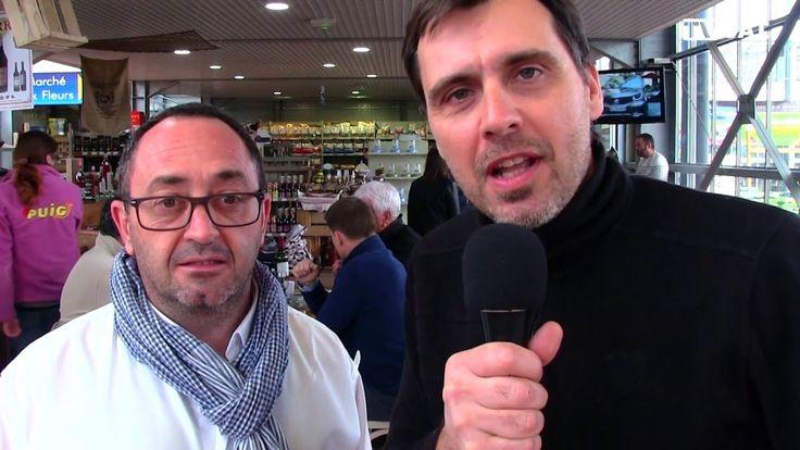 ►Elne : Une jardinerie Puig bistronomique tous les samedis - Le Journal ...