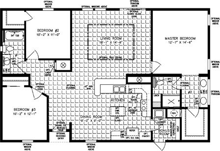 59 Best 30x48 30x50 Floor Plans Images On Pinterest