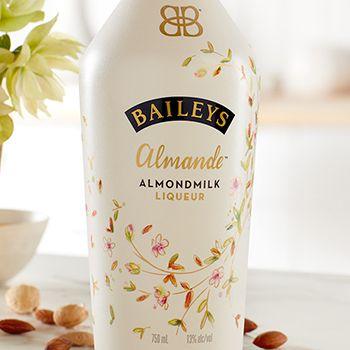 343 best liquor images on pinterest vegan baileys almondmilk liqueur to hit store shelves in march forumfinder Gallery