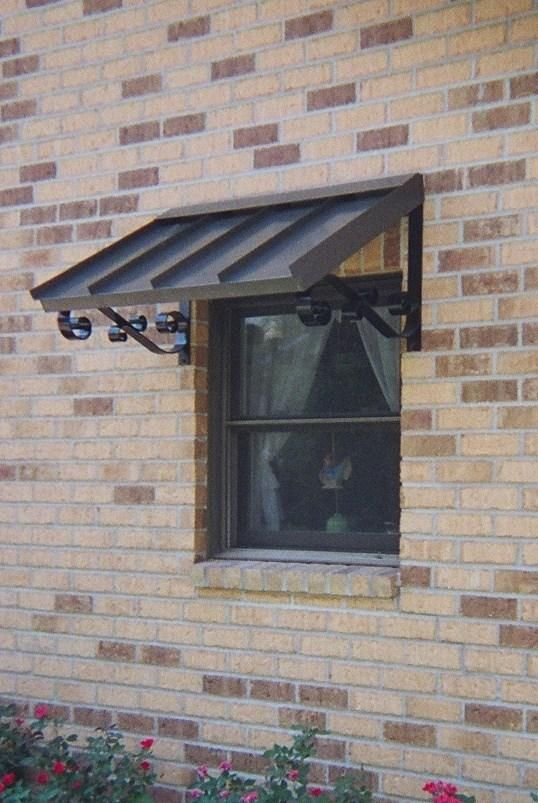 17 Best Images About Window Awnings On Pinterest Deck