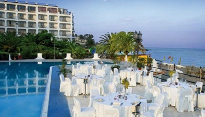 Giardini Naxos Hilton