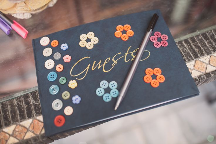 21 best diy images on pinterest bricolage build your own and diy guest book solutioingenieria Choice Image