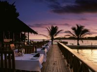 Erakor Island Resort / Vanuatu / Destinations & Prices / Home - Wedding Destinations