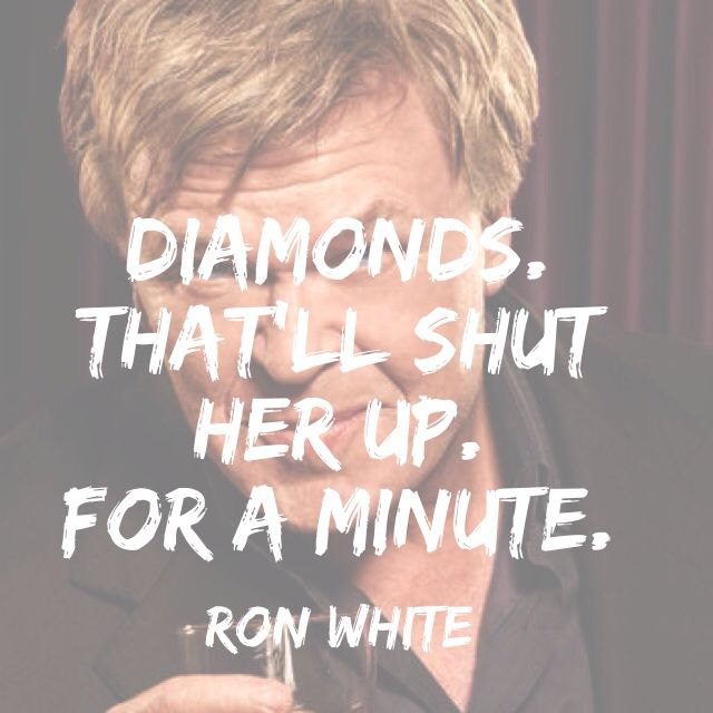 Ron White quote