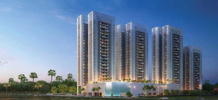 Merlin 5th Avenue is a new upcoming residential plan to be developed at Sector V of Kolkata by Merlin Group. This residential depict is developed as 3 BHK well designed apartments with 60% open space to feel fresh air. Truly fashionable apartments from head to toe with stylish internal and external amenities for your comfortable. Merlin 5th Avenue price starts from 67.96 lacs to 1.21 crores.