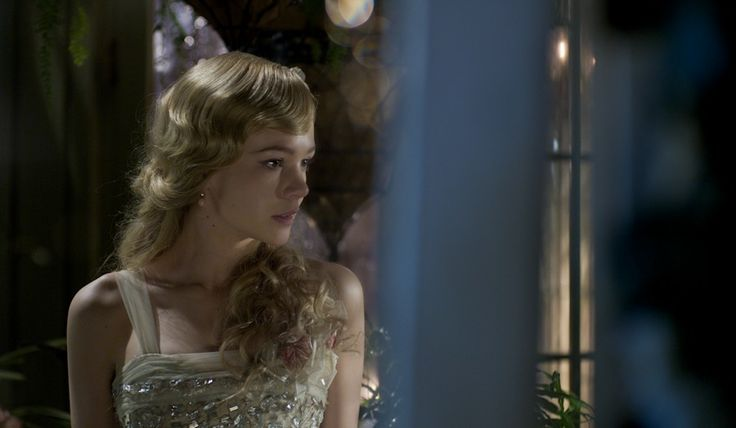 gatsby s attraction to daisy Nick carraway is gay and in love with gatsby convince himself that he is attracted to in the exact same way that gatsby romanticizes daisy.