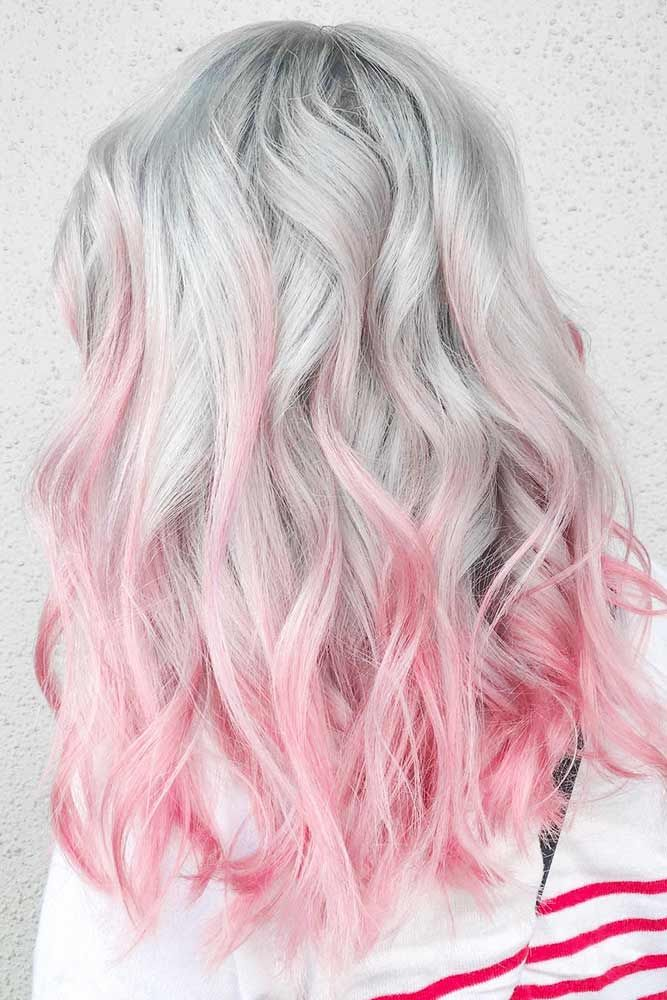 40 Adorable Ideas On How To Pull Off Pastel Pink Hair Pastel
