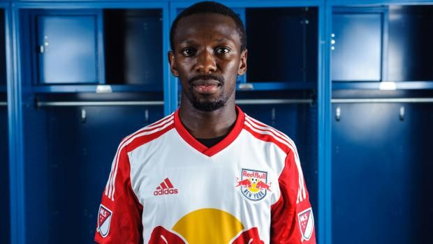 SWP Facts | 10 Things To Know About RBNY's Newest Signing, Shaun Wright-Phillips | New York Red Bulls