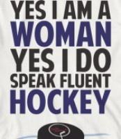 hockey woman http://media-cache8.pinterest.com/upload/127297126936900918_h6HEBp6l_f.jpg hockeyforlife91 hockey