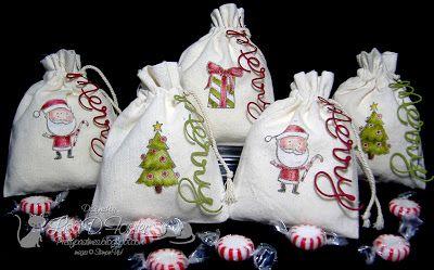 Pretty Pastimes: Holiday Catalog Blog Hop