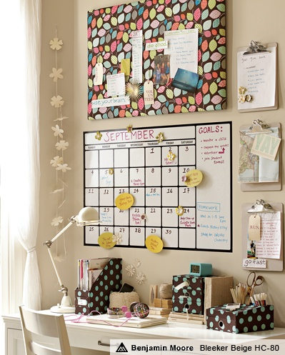 Planner: Study Area, White Boards, Desks Organizations, Pin Boards, Desks Organi Whiteboard, Bulletin Boards, Calender Whiteboard, New Bedrooms, Great Ideas