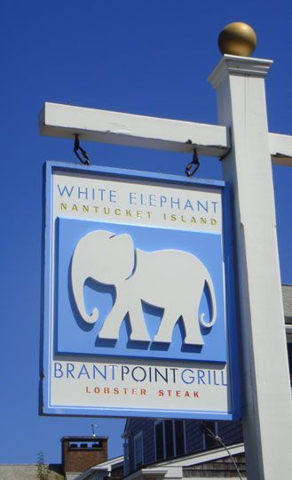 LOVE the White Elephant in Nantucket--best trip ever!!!