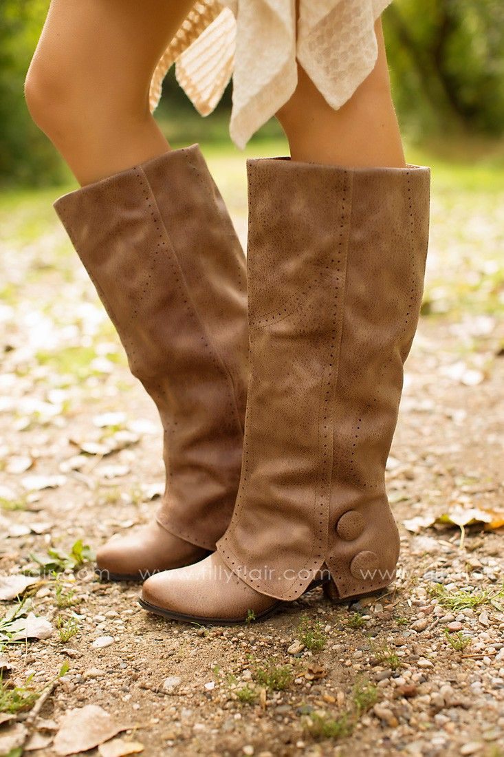 One of our best selling pairs of Not Rated boots are back! These high quality winter boots are fashionable and made of great quality.  Be warm and stylish all fall and winter with these boots! Paired with any dress, leggings or your favorite pair of skinny jeans!