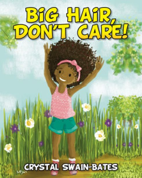 5 Story Books for Little Brown Girls with Natural Hair | Curly Nikki | Natural Hair Styles and Natural Hair Care