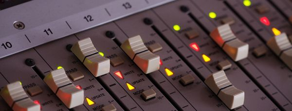 Mixing Sound for Film - Audio Post Production, An Overview