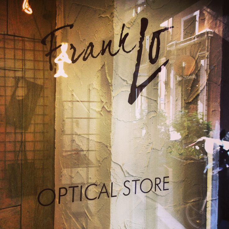 Optical store