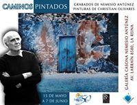 Checkout all events by Casona Nemesio Antúnez