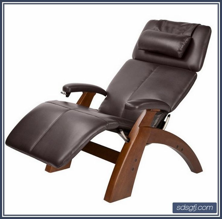 Leather anti gravity chair home furniture http sdsgfj for Anti gravity chaise recliner