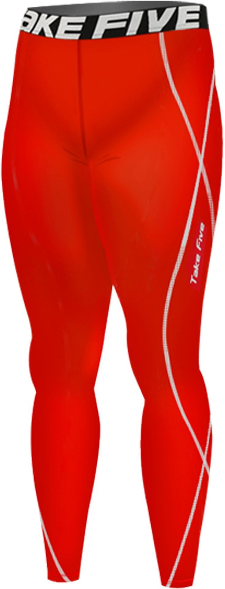 New 167 Red Skin Tights Leggings Sports Compression Base Layer Running Pants Mens (L). Shipping from Korea, South. Usually, Delivery time takes 10~20 business days. Men's long Pants compression Tights made using Take Five technology. UVA/UVB Protection - Take Five compressoin protects your skin from UVA/UVB radiation during your outdoor workout. Great for skiing, snowboarding, training, competing, and all weather sports and activities. Machine washable.