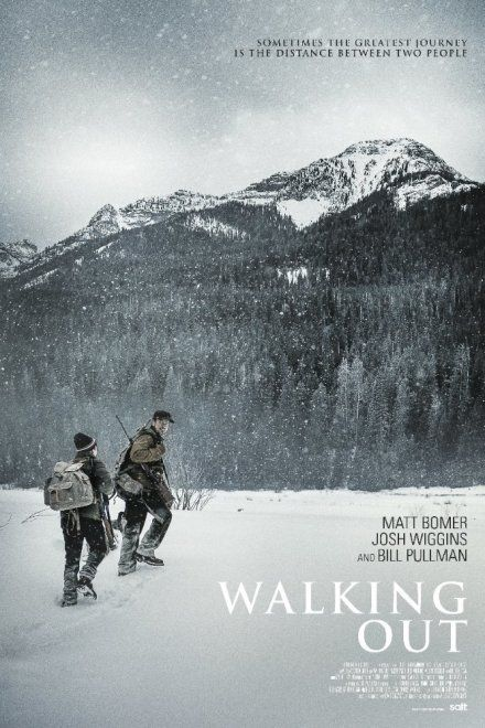 Watch Full Movie Walking Out - Free Download HD Version, Free Streaming, Watch Full Movie