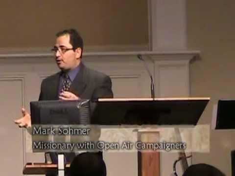 God's Heart for the Lost - a sermon from Luke, Chapter 15 - Mark Sohmer - http://Luke-15.org - YouTube