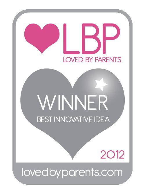 Premio miglior design innovativo 2012 per le nostre collane per dentizione
