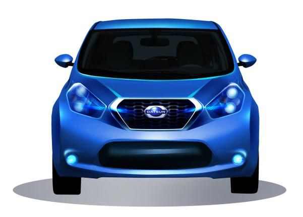 Sketches for Nissan Datsun.... News @ AutoInfoz.Com... http://www.autoinfoz.com/india-car-news/Nissan-car-news/Brand-Relaunching-and-Sketches-Are-Out-For-Nissan-Datsun-441.html