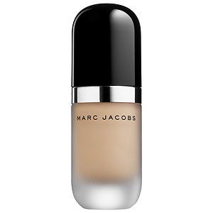 Marc Jacobs Beauty - Re(marc)able Full Cover Foundation Concentrate in Beige Medium 34 #sephora