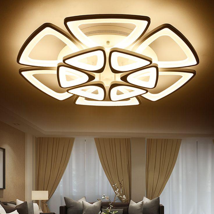 Led Ceiling Lights Ideas: Best 25+ Bedroom Ceiling Lights Ideas On Pinterest