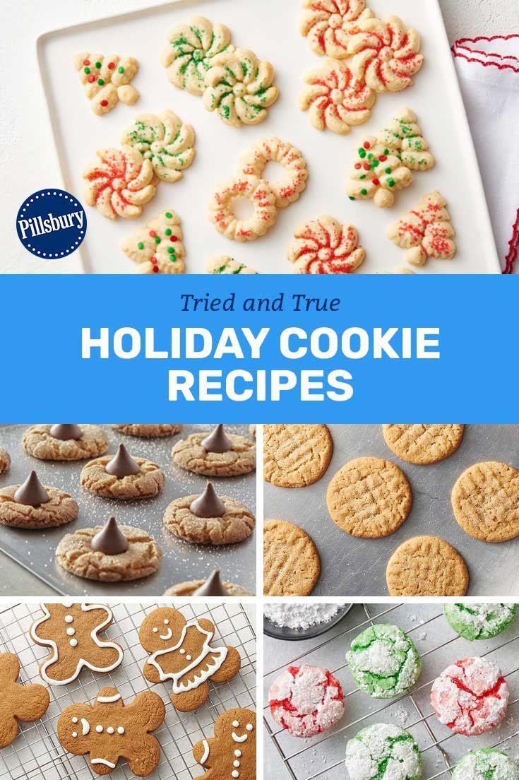 Old Fashioned Christmas Cookies That Taste Just Like Grandma S Traditional Christmas Cookies Christmas Deserts Cookies Recipes Christmas