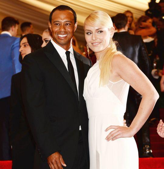 Busted! Tiger Woods' Girlfriend Lindsey Vonn Caught Cheating: Report | Radar Online