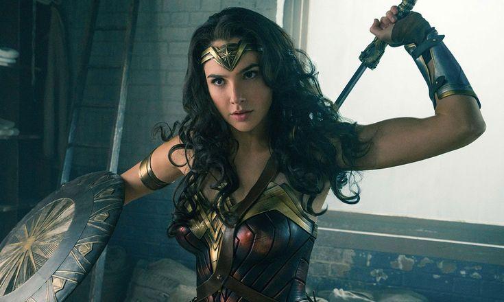 Wonder Woman | Fotó: adweek.com - PROAKTIVdirekt Életmód magazin és hírek - proaktivdirekt.com