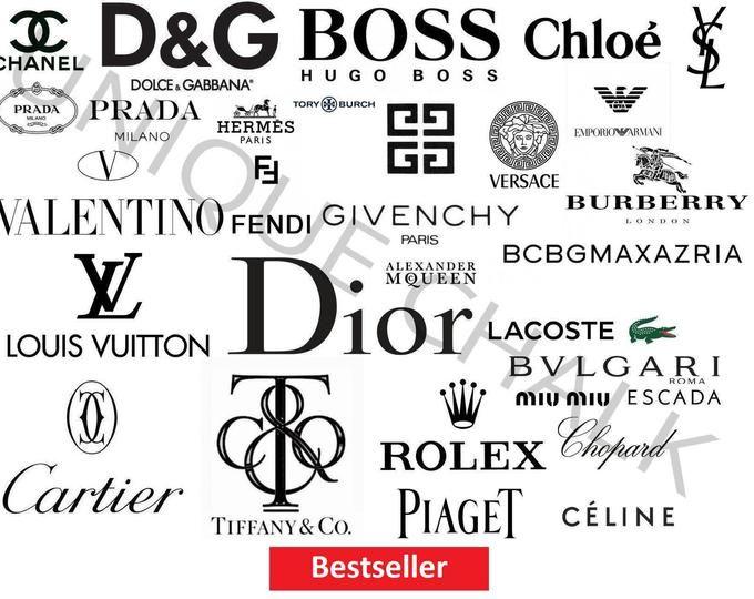 Mega Brand Logo Bundle Sport Logo Svg Nike Logo Svg Bundle Etsy Dior Logo Luxury Brand Logo Perfume Logo
