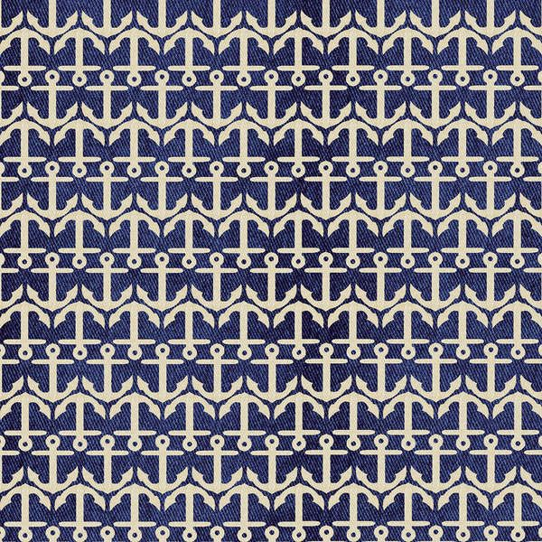 Anchors Modré kotvy
