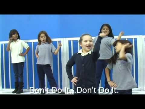 """""""Self Control"""" - Children's Music Video    Touches upon a lot of school issues that make children upset and throws in ways the student can/should behave.  Cute idea to maybe have a student try to create their own song as they go."""