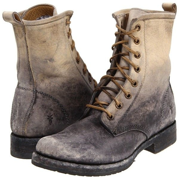 Frye Veronica Combat and other apparel, accessories and trends. Browse and shop 12 related looks.