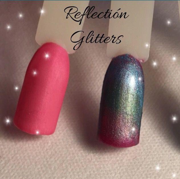 Rainbow pigments 🍡🍡