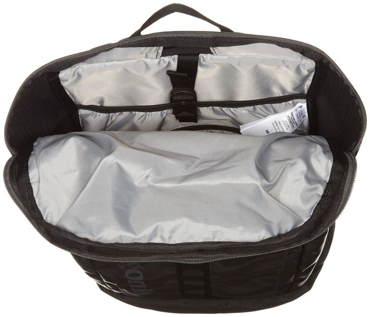 Amazon.co.jp: [パタゴニア] Patagonia Black Hole Pack 25L 49296 BLK (BLK): シューズ&バッグ:通販