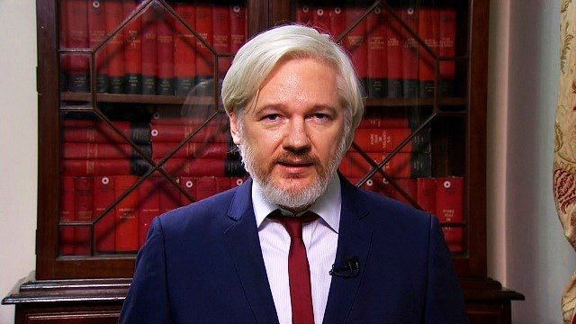 BREAKING: WikiLeaks Just ENDED Russia Hacking Rumors! See Who Is Really Behind The DNC Leaks!