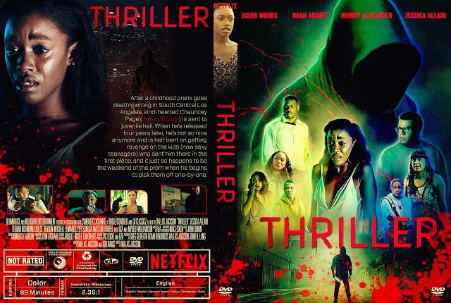 Thriller Dvd