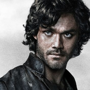 Who Is The Guy Playing Marco Polo On Netflix? The Handsome Lorenzo Richelmy