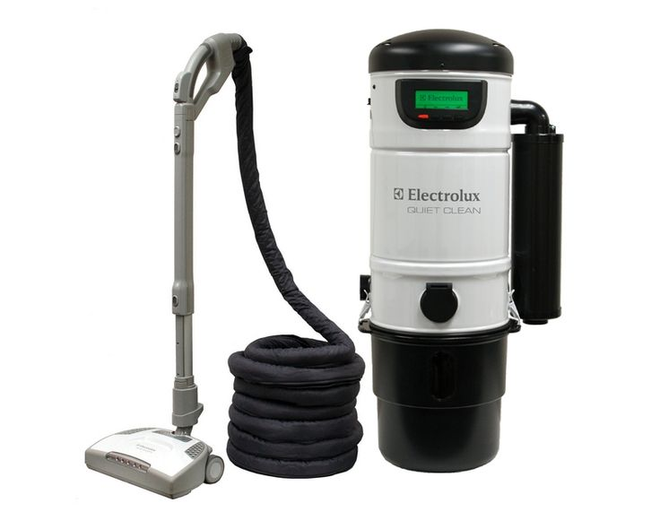Electrolux Central Vacuum System Packages