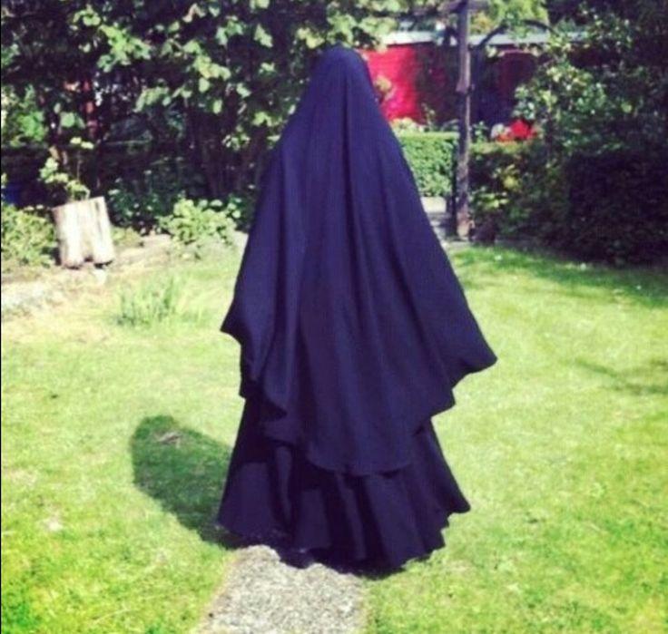 #niqab #hijab