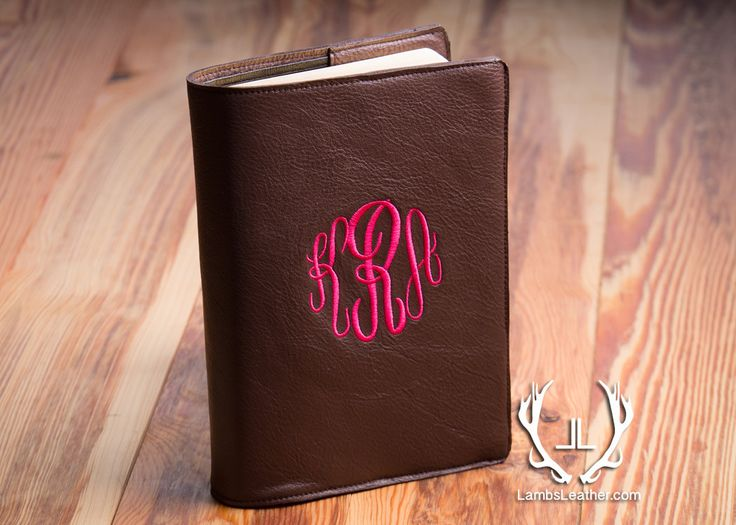 monogrammed bible covers personalized bible covers