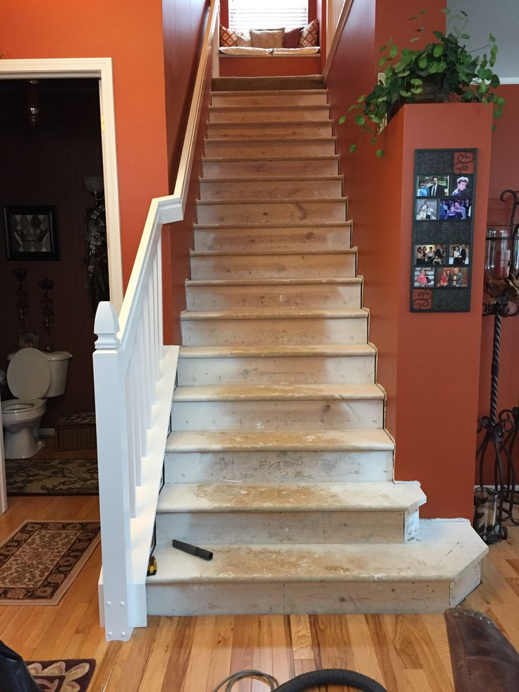Best 25 Stair Skirt Board Ideas On Pinterest Stairs