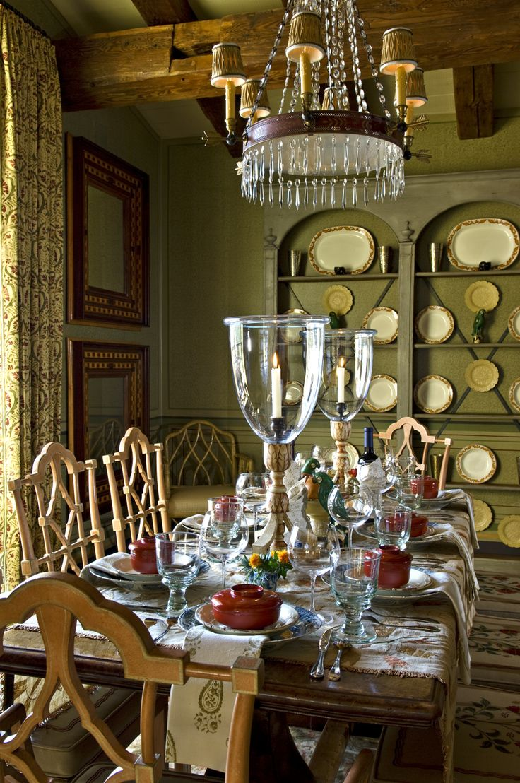 401 best dining rooms classic and elegant images on pinterest