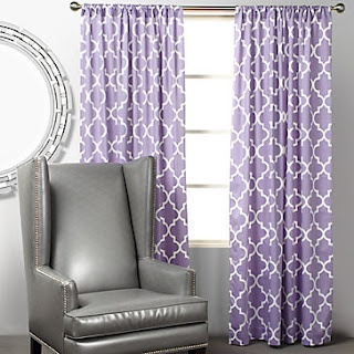 Exceptional Pretty Purple Curtains Must Have These For The Nursery!
