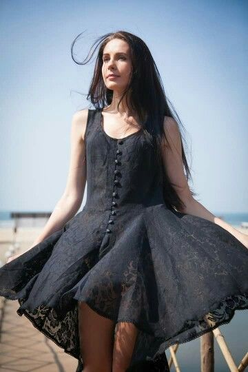 Freedom, beauty, comfort when you wear dress by Evsey...