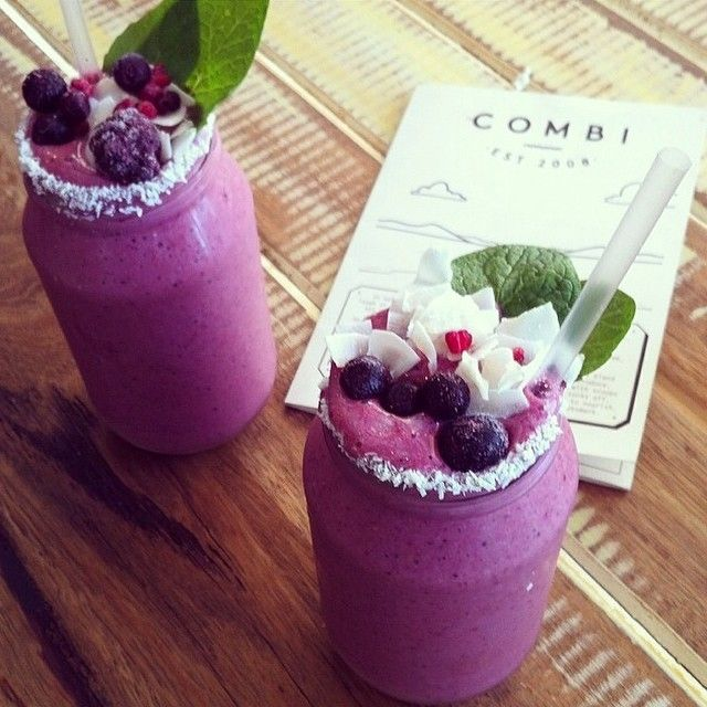 """"""" Happy Saturday, nothing like a """" """"Berry Beloved""""  100% organic superfood…"""